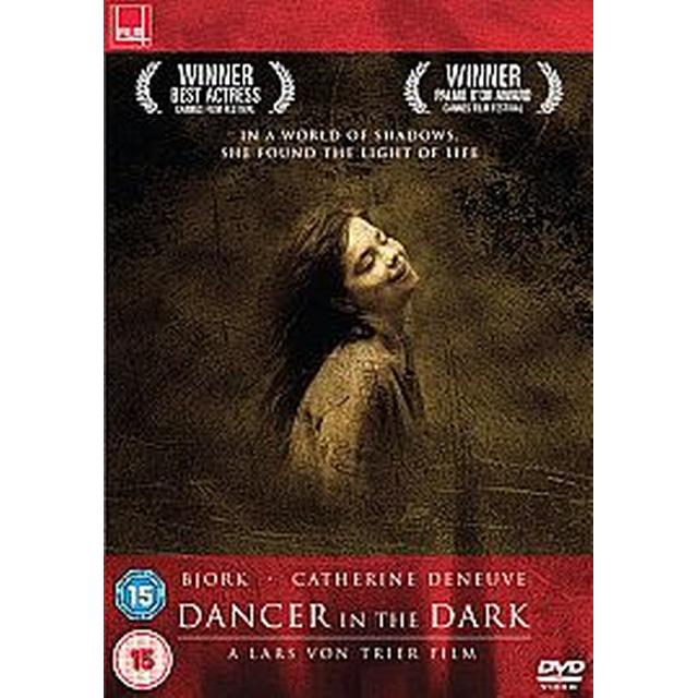 Dancer In The Dark [DVD] [2000]